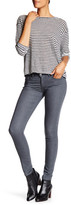 Levi's Levi&s 711 Skinny Heather Dark Gray Jean