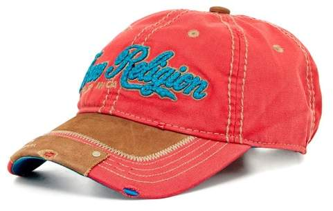 4e7101d3 True Religion Cap - ShopStyle