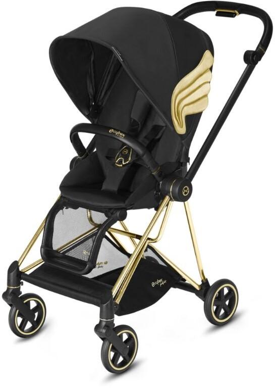 CYBEX x Jeremy Scott Wings Mios Complete Stroller