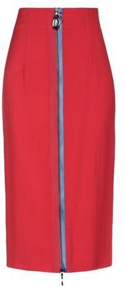 Cushnie 3/4 length skirt