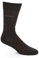 HUGO BOSS Frank RS Design Dots Crew Socks