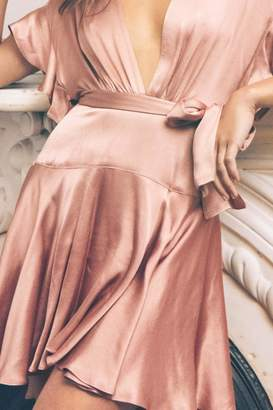 Saylor Daria Dress