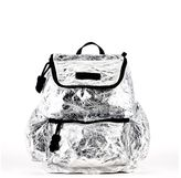 DSQUARED2 Laminated Backpack