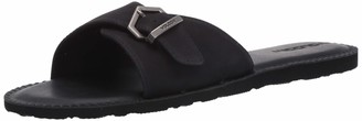 Volcom Womens Buckle Slide Sandal Water Shoe
