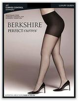 Berkshire The Curves Control Shimmers Pantyhose