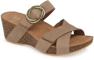 Dansko Susie Platform Sandal