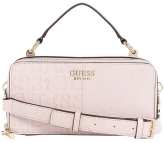 GUESS SG774770BLS Kaylyn Double Handle Crossbody Bag