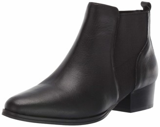 Aerosoles Women's Criss Cross Ankle Boot