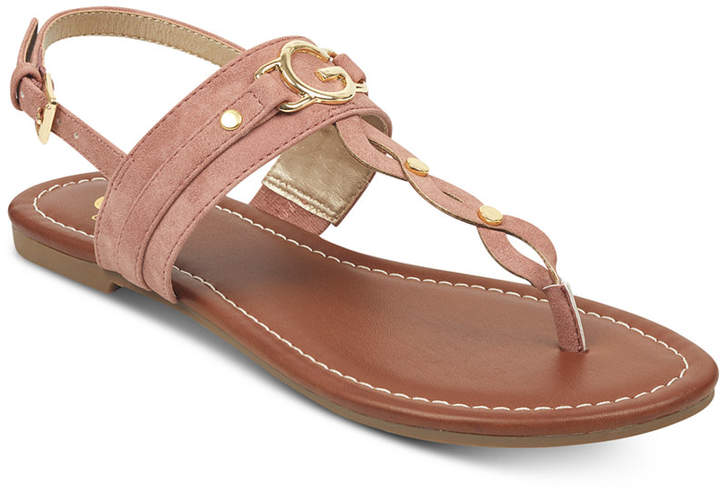 006211dc31ed G by Guess Women s Sandals - ShopStyle