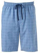 Croft & Barrow Big & Tall True Comfort Stretch Sleep Shorts