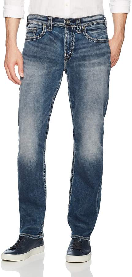 0917971b Silver Jeans Jeans For Men - ShopStyle Canada