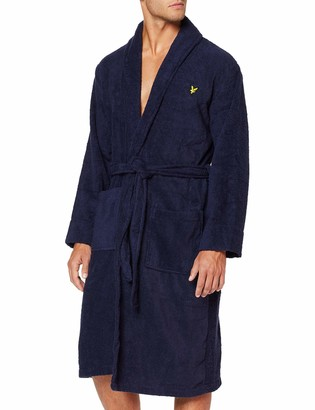 Lyle & Scott Men's Hamish Dressing Gown