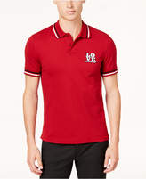 Love Moschino Men's Logo Polo