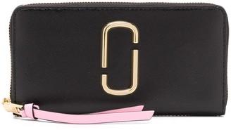 Marc Jacobs Zip-Up Wallet