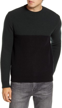 Barbour Talon Wool Sweater