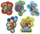 Disney Mickey Mouse 5-Pack Adhesive Bath Treads
