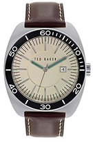 Ted Baker Men's 10024734 Sport Analog Display Japanese Quartz Watch