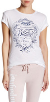 Wildfox Couture Paris Country Crest Tee