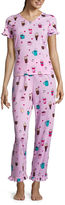 Asstd National Brand 2-pc. Pant Pajama Set