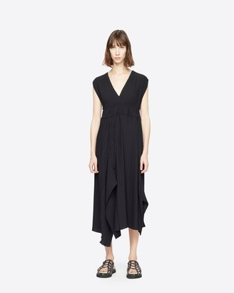 3.1 Phillip Lim Mushroom Pleated Dress