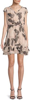 Rebecca Minkoff Rhoda Mini Dress