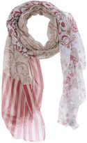 Manuel Ritz Oblong scarves