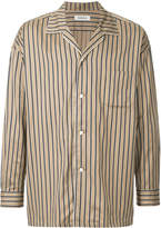 Monkey Time Striped Shirt
