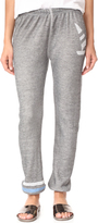 Wildfox Couture Yacht Sweatpants