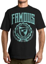 Famous Stars & Straps Men's Move Ahead Graphic T-Shirt-3XL