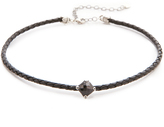 Chan Luu Beaded Choker Necklace