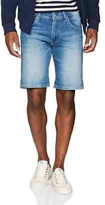 Pepe Jeans Men's Cane Short PM800543 Swim