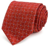 Ted Baker Filigree All Over Ornate Classic Tie