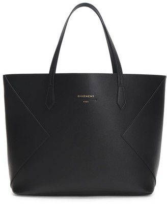 Givenchy Wing Leather Tote