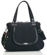 Storksak Infant 'Anna' Diaper Bag - Black