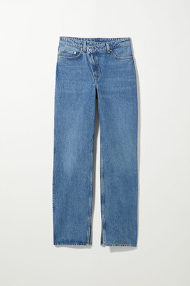 Weekday Avery Jeans - Blue
