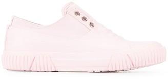 both Slip-On Sneakers