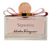 Salvatore Ferragamo Signorina Eau de Parfum Spray, 3.4 oz.
