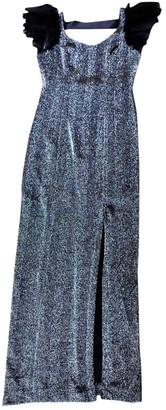 Jijil Metallic Dress for Women