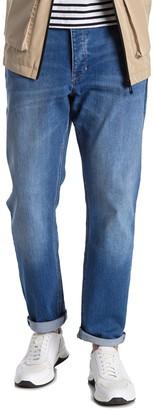Neuw Ray Tapered Leg Jeans