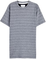 Norse Projects Niels Striped Cotton T-shirt