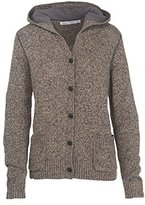 Woolrich Women's Tanglewood Hooded Wool-Blend Sweater
