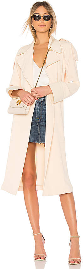 See by Chloe Long Trench