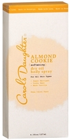Carol's Daughter Dry Oil Body Spray Almond Cookie