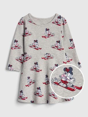 Disney babyGap   Minnie Mouse Dress