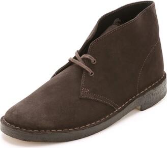 Clarks Desert Men's Boots | Shop the