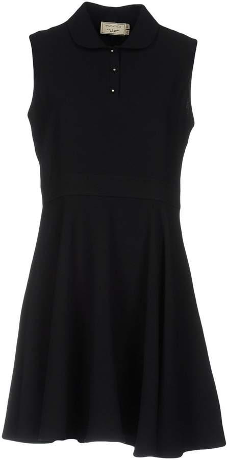 MAISON KITSUNÉ Short dresses - Item 34722718
