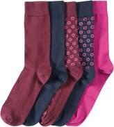 Skopes Men's 5 Pack Socks