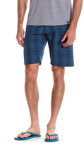 Burnside Dual-Function Stretch Short