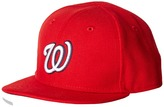 New Era My First Authentic Collection Washington Nationals Home Youth