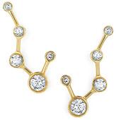 Logan Hollowell - Big Dipper Constellation Diamond Earrings